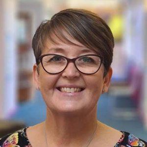Mrs C Hartshorn