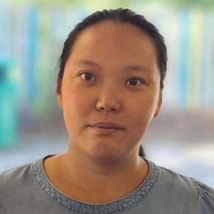 Mrs H Jin