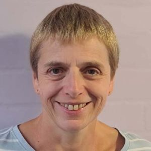 Mrs T Harvey